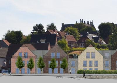 005 Mehrfamilienwohnhaus Bad Bentheim