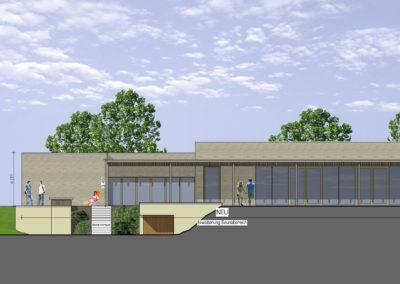 <2020 Erweiterung Badepark Bad Bentheim