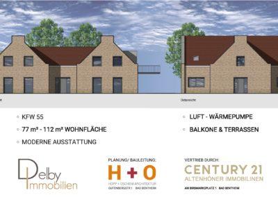 011 Wohnquartier Ziegelstrasse 1 Suddendorf