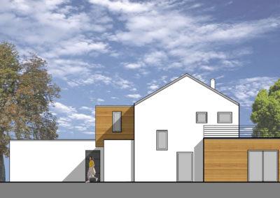 <2020 Einfamilienhaus Bad Bentheim