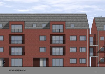 043 H2T – Neubau Mehrfamilienhaus